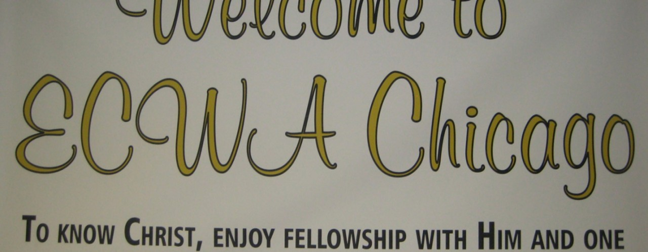 ECWA Chicago Church Activities