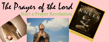 Permalink to:The Prayer of the Lord